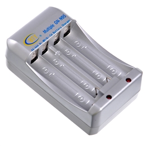 BTY GN-N95 AA AAA Ni-MH Ni-Cd Multiple Battery Charger