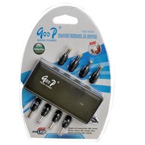 GODP GD-826A Notebook Universal AC Adapter
