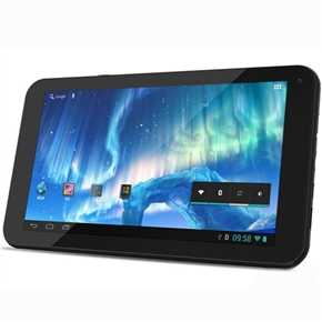 SmartQ U7H Android 4.1 TI OMAP4460 Dual-Core 1.5GHz 1GB/16GB 7-inch IPS Screen Dual-camera Bluetooth Projector Tablet PC