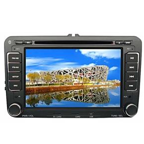 "7"" Special Car DVD Player for VW MAGOTAN/SATIGAR/CADDY/TOURAN/BORA(New)/SKODA SUPERB/GOLF5/GOLF6"
