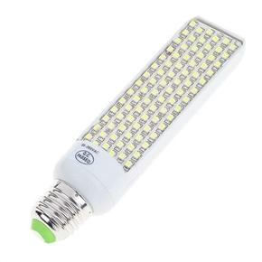 Bright 220V E27 6W 84-LED 500-Lumen 6300K Light Bulb (White)