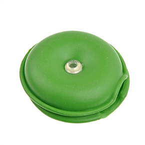 Cable Turtle Wirebox Round Shape Coiling Device (Green)