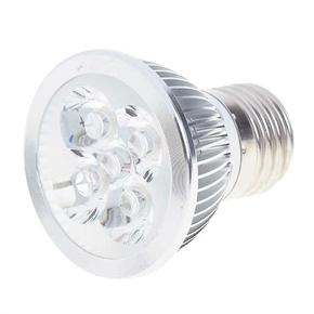 E27 6300K 360 Lumen Light Lamp with 4 LED Bulbs (White Light)