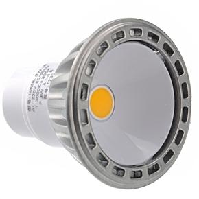 Energy-saving MR16 3W AC85-265V Warm White LED Light Lamp Spotlight