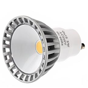 GU10 3W AC90-260V Warm White LED Light Lamp Spotlight