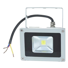 High Powered 10W 1000LM 6000K Flood Light/Projection Lamp