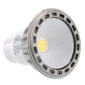 MR16 3W AC/DC 12V Pure White LED Light Lamp Spotlight