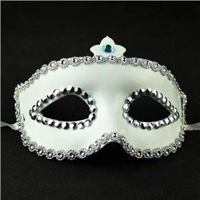 Mosaic Princess Mask for Balls /Parties /Halloween - 10pcs/pack