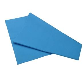 Superfine Fiber Speed Dry Towel for Outdoor Activities (Sky-blue)