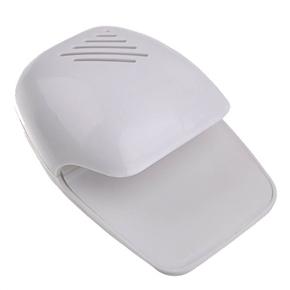 Fashionable Nail Dryer Machine Nail Beautify Tool (White)