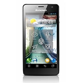 Lenovo LePhone K860i Android 4.0 Exynos 4412 Quad-Core 2GB/16GB GPS Dual-camera 5.0-inch HD IPS 3G Smartphone (Black)