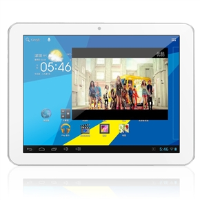 WINDOW (YuanDao) N80 RK3188 Quad-Core 1.6GHz 8-inch IPS Screen 2GB/16GB HDMI Dual-camera Android 4.1 Tablet PC (White)