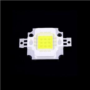10W 900-1000LM Pure White High-power LED Flood Light Lamp