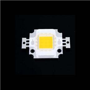 10W 900-1000LM Warm White High-power LED Flood Light Lamp