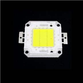 20W 2000LM Pure White High-power LED Flood Light Lamp
