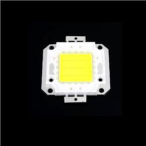 30W 2700LM Pure White High-power LED Flood Light Lamp