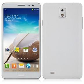 Star N9000 Android 4.2 MTK6582 Quad-Core 1GB/8GB 5.7-inch HD IPS Screen Dual-camera GPS 3G Smartphone (White)