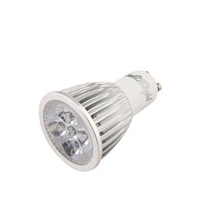 YouOKLight 95-265V 5W GU10 500LM 6000K LED Light Spotlight Spot Lamp (White)