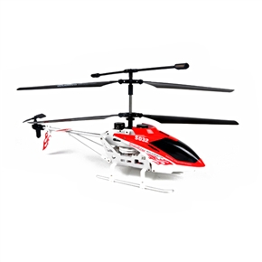 S032 Gyroscope Helicopter Model Toy with Radio Control - 30M Remote Distance (Midsize)
