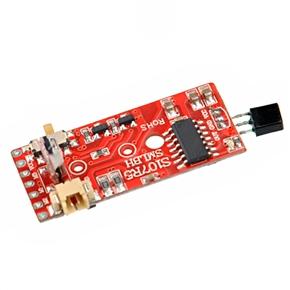 Syma Airplane Parts Accessory Circuit Board for Syma S107 Remote Control Airplane