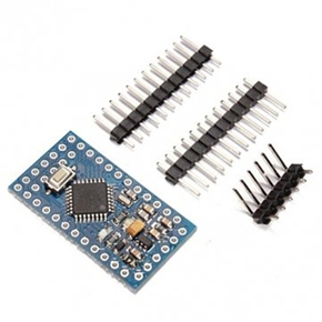 ATMEGA328 Pro Mini ATMEGA328P 3.3V 8MHz Board Module for Arduino