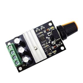DC PWM 6V 12V 24V 28V 3A Motor Speed Control Switch