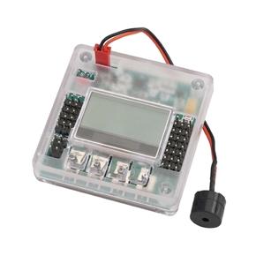 KK2.15 Multi-rotor LCD Flight Controller V1.9S & Protect Case Box KK2.0 KK2.1