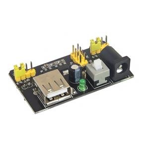 MB102 Breadboard Power Supply Module 3.3V/5V for Arduino Board Solderless Breadboard