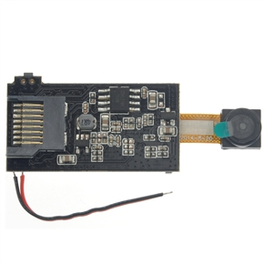 Professional 2.0MP HD Camera Module Spare Part for Hubsan X4 H107C RC Quadcopter