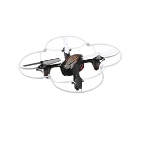 Syma X11C 2.4GHz 4CH 6-Axis Gyro 360-degree Eversion Remote Control RC Quadcopter UFO with 2.0MP HD Camera (Black)
