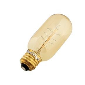 YouOKLight 11CM E27 40W AC 220V 400LM 3000K Firework Lamp Tungsten Filament Bulb Lamp (Warm White)