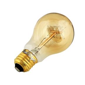 YouOKLight 12CM E27 40W AC 220V 400LM 3000K Tungsten Filament Bulb Lamp (Warm White)
