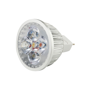 YouOKLight 12V 4W MR16 320LM 3000K LED Light Spotlight Spot Lamp (Warm White)