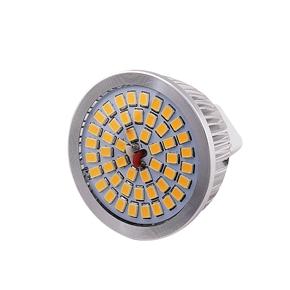 YouOKLight 12V 9.5W MR16 900LM 3000K LED Light Spotlight Spot Lamp (Warm White)