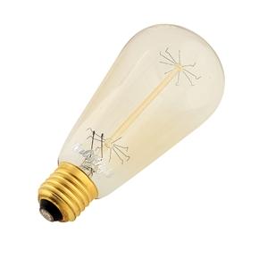 YouOKLight 14.5CM E27 40W AC 220V 400LM 3000K Tungsten Filament Bulb Lamp (Warm White)