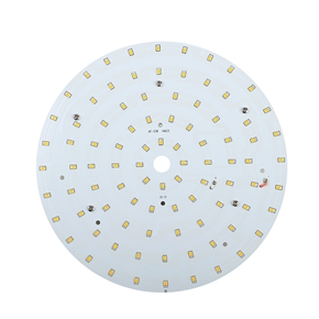 YouOKLight 18W AC 110-250V 1600LM 92 SMD 2835 3500K LED Ceiling Light Bulb Lamp (Warm White)