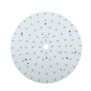 YouOKLight 18W AC 110-250V 1600LM 92 SMD 2835 6000K LED Ceiling Light Bulb Lamp (White)