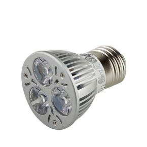 YouOKLight 85-265V 3W E27 250LM 3000K LED Light Spotlight Spot Lamp (Warm White)