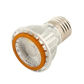 YouOKLight 85-265V 4W E27 400LM 3000K COB LED Light Spotlight Spot Lamp (Warm White)
