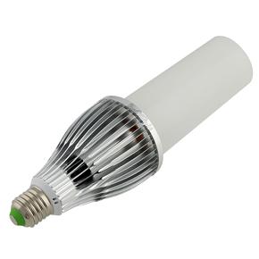 YouOKLight E27 20W AC 90-265V 2000LM 114 SMD 2835 3000K LED Corn Bulb Lamp (Warm White)