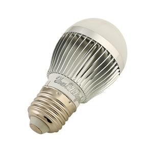 YouOKLight E27 3W AC 110-240V 250LM 6 SMD 5730 6000K LED Globe Bulb Lamp Light (White)