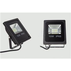 10W LED Flood Lights Waterproof IP65 Outdoor Light 1000LM Floodlight White 4000K-5500K