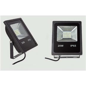 20W LED Flood Lights Waterproof IP65 Outdoor Light 2000LM Floodlight White 4000K-5500K