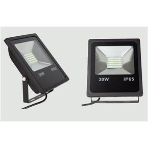 30W LED Flood Lights Waterproof IP65 Outdoor Light 3000LM Floodlight White 4000K-5500K