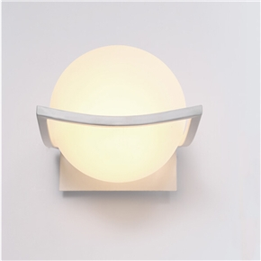 Novelty LED Wall Lamps Glass Ball Wall Lights for Home Decor E27 AC220V