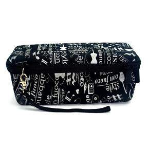Portable EVA Case Pouch Holder Bag for Bose Soundlink Mini Bluetooth Speaker (Black)