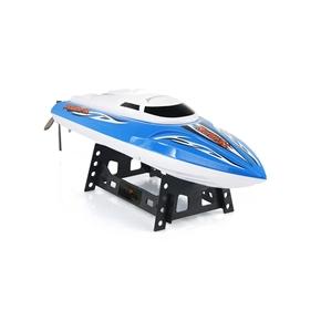 UdiRC UDI902 2.4GHz High Speed Remote Control Electric RC Boat Speedboat (Blue)
