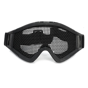 Airsoft Goggles For Large Glasses